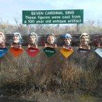 7 cardinal sins