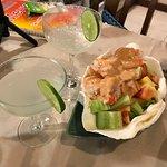 Bilde fra Patcharin Seafood