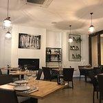 SARDINE eatery + bar
