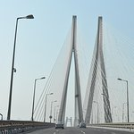 Foto di Bandra-Worli Sea Link