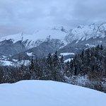 La Clusaz Ski Resort Foto