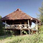 Photo de Lake Burunge Tented Camp