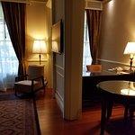 Raffles Hotel Le Royal Foto