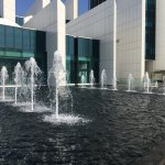 صورة فوتوغرافية لـ Pascal Tepper IPIC Abu Dhabi