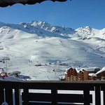 Hotel Le Val Thorens Photo