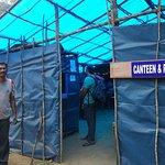 Athirimala Base camp Canteen