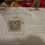 Photo of Pivovarsky klub