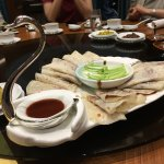 Peking Duck, nice dish