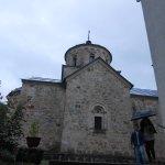 Foto de Monastery Tronosha