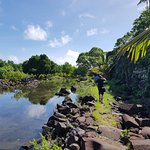 Nan Madol Pohnpei, Federated States of Micronesia