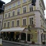 Foto de Hotel u Schnellu