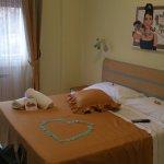 Foto de Hotel Astoria & Ninfea SPA