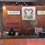 Foto de Myne Resort