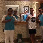 Foto van TS Suites Leisure Seminyak Bali