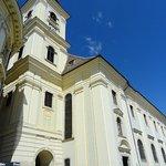 Katholieke kerk Sibiu