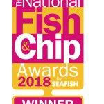 Award winning Seafood Week Campaign