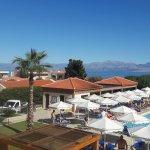 Bild från Roda Beach Resort & Spa