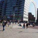 ภาพถ่ายของ Chocolate Company Rotterdam Markthal