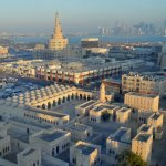 Kingsgate Hotel Doha Foto