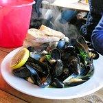 Mussels Starter