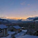 Φωτογραφία: Chalet des Alpes