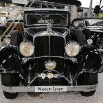 Maybach-Oldtimer