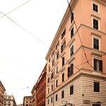 Roman Terrace Foto