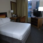 Foto de Holiday Inn Express Puerto Madero