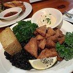 Foto de Ion It's Only Natural Restaurant