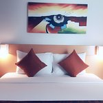 Photo de Aspery Hotel