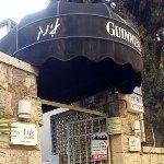 Foto de Link Restaurant Jerusalem