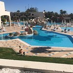 Photo de Sharm El Sheikh Marriott Resort