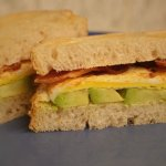 The Bacado Sandwich