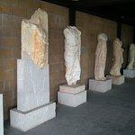 ภาพถ่ายของ Archaeological Museum of Thebes