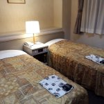 Photo de Abashiri Royal Hotel