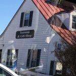 Zdjęcie Gypsy's Tearoom