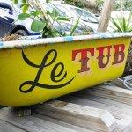 Photo de Le Tub