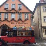 Photo of Kathe Wohlfahrt's Christmas Shop