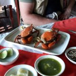 Photo de Golden Sea Restaurant