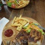 Buffalo Thai Cafe & Bistro Image