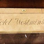 호텔 웨스트민스터의 사진
