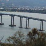 Photo of Tasman Bridge