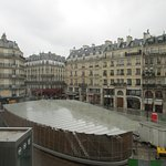 Photo of Novotel Paris Les Halles