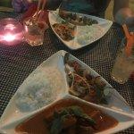 Фотография Green Lotus Restaurant