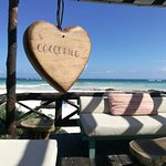 Photo de Tulum Hemingway Romantic Cabanas