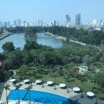 Ảnh về Khách sạn Daewoo Hà Nội
