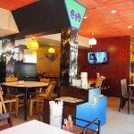 ภาพถ่ายของ ร้านอาหารเกาหลี รัชดาวอน