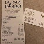 Photo of La Pala d'Oro