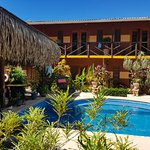 Foto de Samara Palm Lodge
