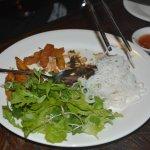 Foto de Am Vegetarian Restaurant